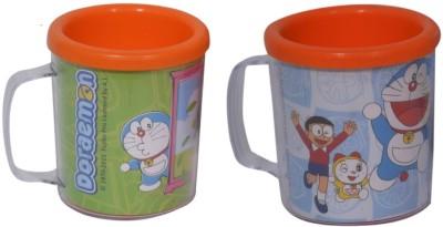 Jouets Doraemon Plastic Mug