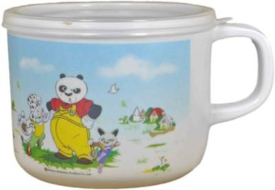 Babysid Collections KIDS MELAMINE BPA FREE CUP WITH LID Melamine Mug