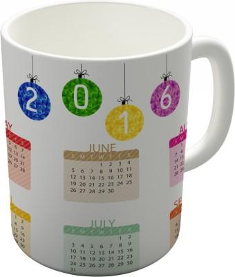 Shaildha CM_15183 Ceramic Mug