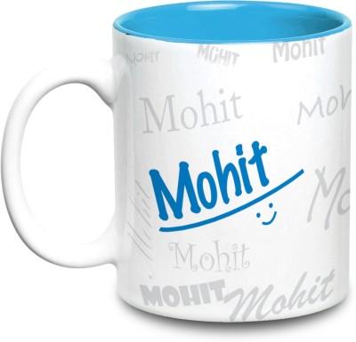 Hot Muggs Me Graffiti  - Mohit Ceramic Mug