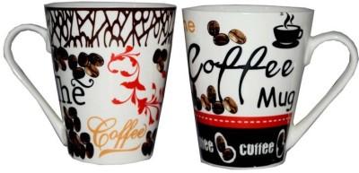 SNYTER Café Time Ceramic Mug