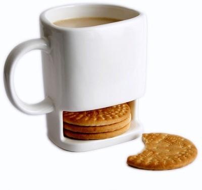 HitPlay Coffee Break Ceramic Mug