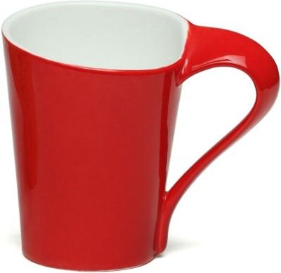 IVY by Home Stop Red Vileroy mug Bone China Mug