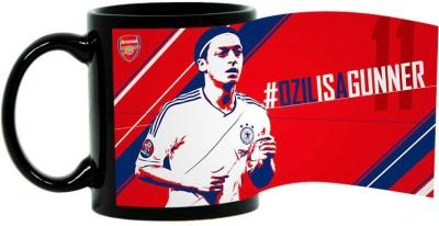 Shoprock Kevin Beattie Ceramic Mug