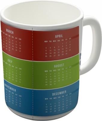 Shaildha CM_15168 Ceramic Mug