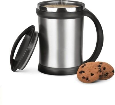Minura Premium Vacuumized Travel Stainless Steel Mug