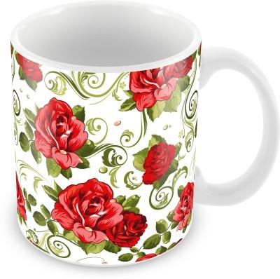 Digitex Creations -115 Ceramic Mug