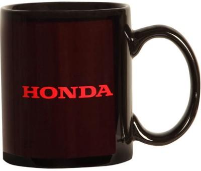Honda Logo Ceramic Mug