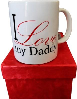 Luxury Gifts By Nikki Love Valentine Day Ceramic Mug