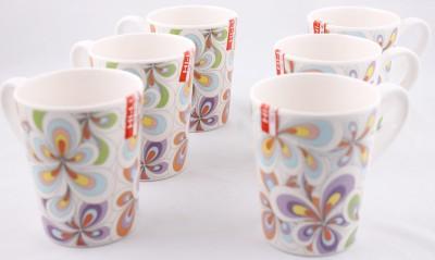 Hi Luxe Joy Melamine Mug