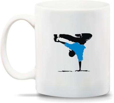 Chipka Ke Bol MUPDAN4C Ceramic Mug