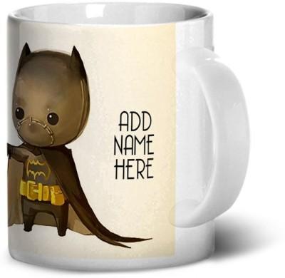 MugShug Baby Batman mug Ceramic Mug