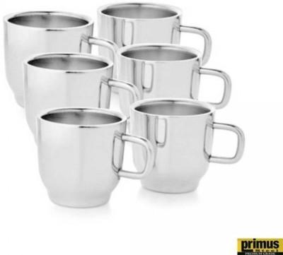 Primus Steel 500211 Stainless Steel Mug