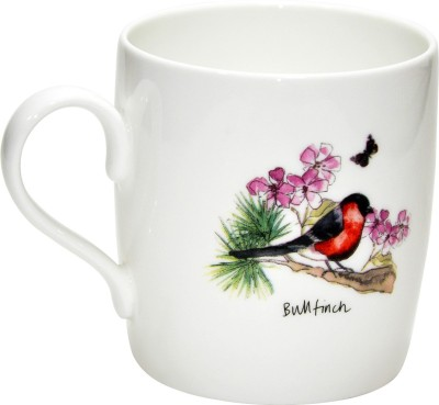 Dandy Lines 20003-Ray Bone China Mug