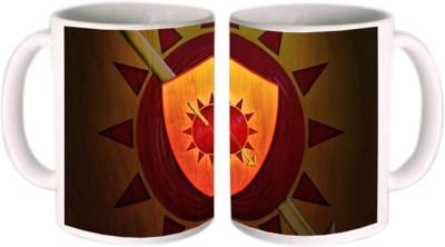 Shopmillions House Martell Ceramic Mug