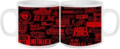 RahKri RKMS-913 Ceramic Mug