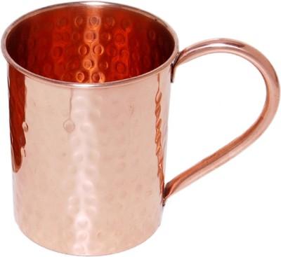 MA Design Hut 45004534 Copper Mug