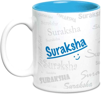 Hot Muggs Me Graffiti - Suraksha Ceramic Mug