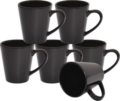Dmugs Conical Ceramic Mug