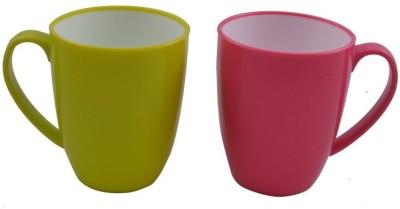 Shreya Impex Micro Mate Barisca Plastic Mug