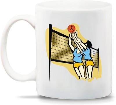 Chipka Ke Bol MUSVOL2C Ceramic Mug