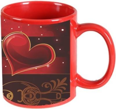 Printland Wao Valentine Day PMR5300 Ceramic Mug