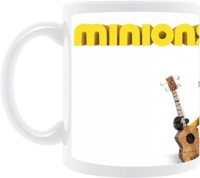 AB Posters Minions (F) Ceramic Mug
