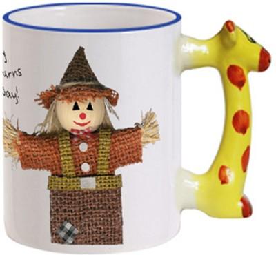 Allthingscustomized B,day Present Ceramic Mug