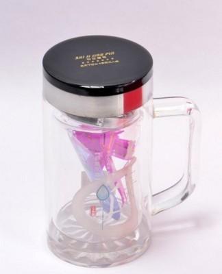Shrisay Ventures Glass  Glass Mug