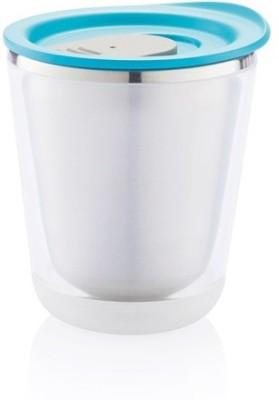Xindao Dia Travel  Blue Stainless Steel Mug