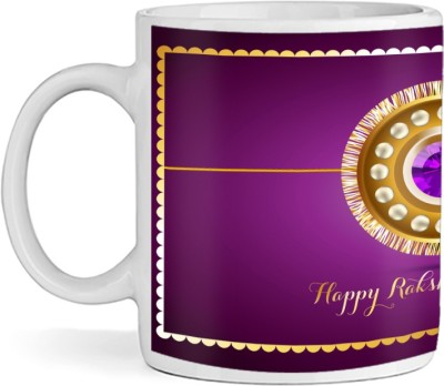 SBBT Raksha Bandhan  MG40510 Ceramic Mug