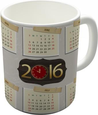 Shaildha CM_15175 Ceramic Mug