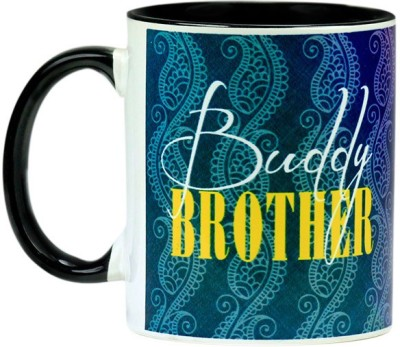 Archies Adorable Brother Chic  Ceramic Mug