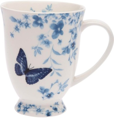 IVY by Home Stop Marquee  Sparkle Bone China Mug