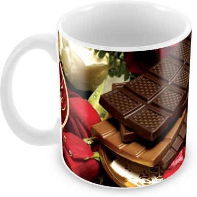 Fashion Envoy Stunning Valentine  Ceramic Mug