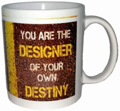 Exxact Designer Ceramic Mug