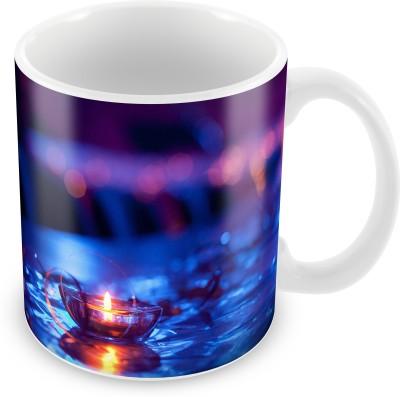 Prinzox The Light Within Ceramic Mug