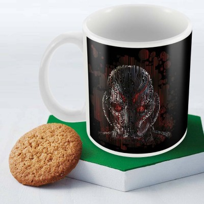 Posterboy Age Of Ultron - Ultron Officially Licensed (Pack Of 1) Ceramic Mug