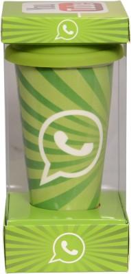 Get Social Tumbler TM11 Ceramic Mug