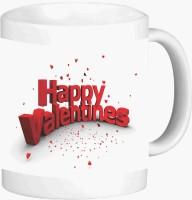 Giftworlds Valentine Day Gift for Husband,Boyfriend,For Him ,Special Design,Gift For Anniversary,Gift for Her,Lovers Gift For Wife white mug12 Ceramic best price on Flipkart @ Rs. 299