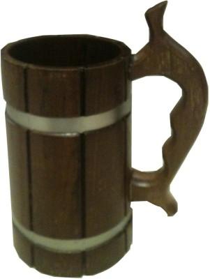 TeakDaddy TD06 Wood Mug
