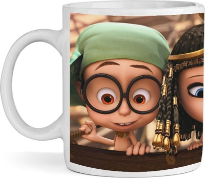 Shopkeeda Sweet Doggy Ceramic Mug