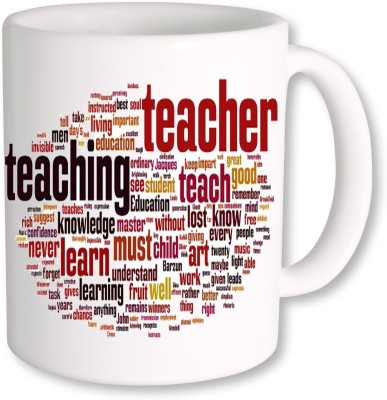 A Plus gifts for teachers day gifts 09 Ceramic Mug
