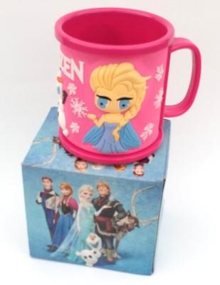 asa products angled cup Plastic Mug