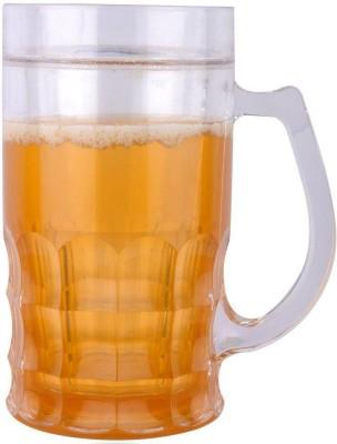 bigbaboon beer Plastic Mug