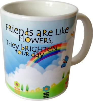 Luxury Gifts By Nikki for Friends Ceramic Mug