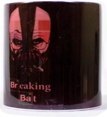 Mudramart Breaking_bad Ceramic Mug
