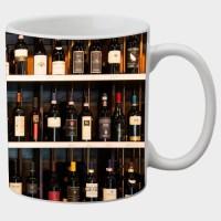 Printland Printland Bar White Coffee 350 - ml Ceramic Mug best price on Flipkart @ Rs. 249