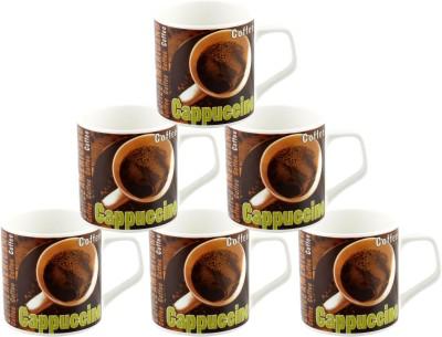 BHARAT DIRECTOR -380 Bone China Mug