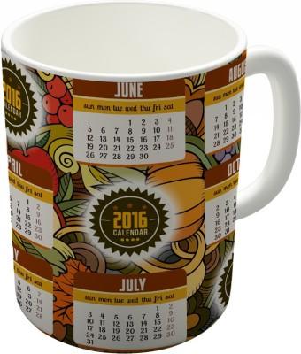 Shaildha CM_15178 Ceramic Mug